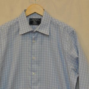 Charles Tyrwhitt Dress Shirt L